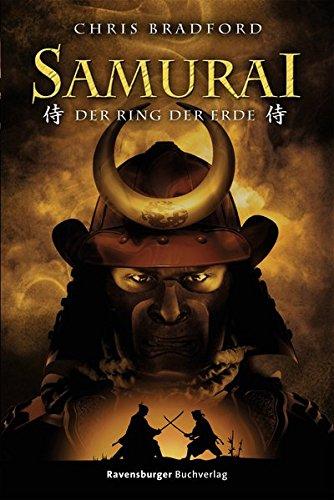 Samurai, Band 4: Der Ring der Erde
