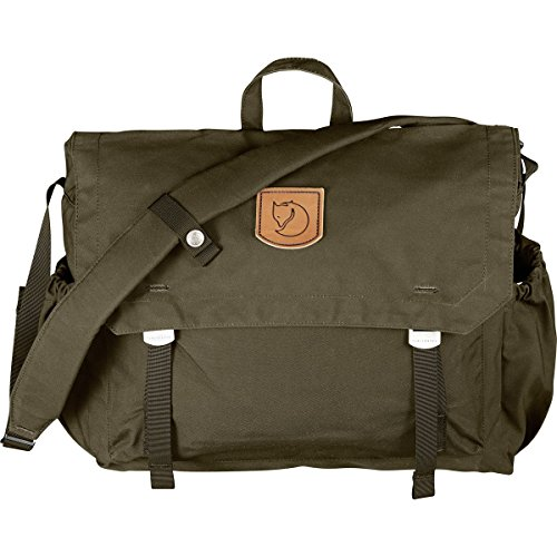 Fjällräven Tasche Foldsack No. 2 Dark Olive