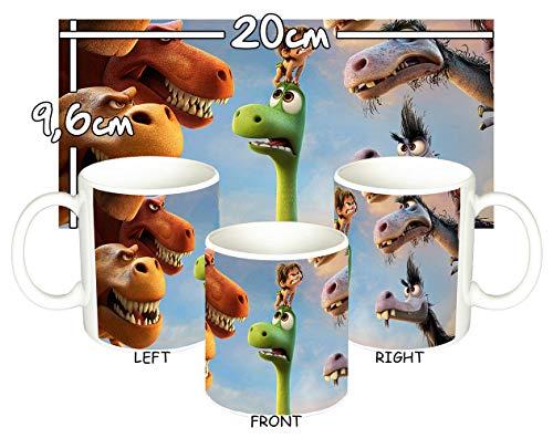 Viaje Dinosaur Arlo Mug The Good De Tasse Mastazas El OXiZTPku