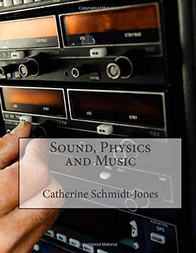 Sound, Physics and Music