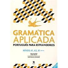 Gramática Aplicada. Português lingua estrangeira