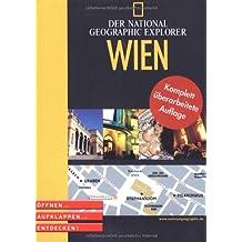 National Geographic Explorer - Wien. Öffnen. Aufklappen. Entdecken