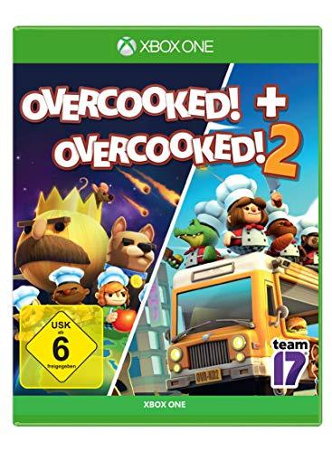 OVERCOOKED + OVERCOOKED 2 - [Xbox One]