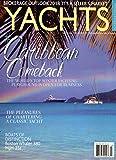 Yachts International [Abonnement jeweils 3 Ausgaben jedes Halbjahr]