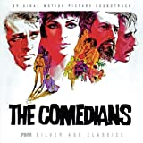 Songtexte von Laurence Rosenthal - The Comedians / Hotel Paradiso