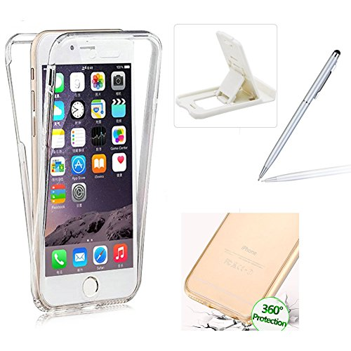 Price comparison product image Clear Case for Huawei P20 Pro, Soft Silicone Cover for Huawei P20 Pro