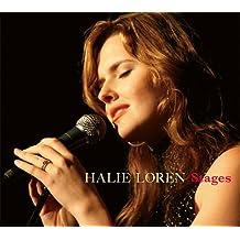 Halie Loren – Stages (2010) [MP3]