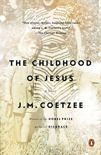 The Childhood of Jesus Paperback