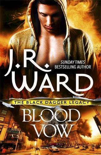 Blood Vow Cover Image