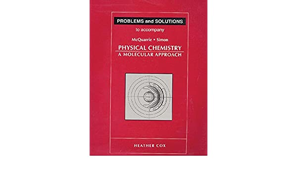 Buy student solutions manual for physical chemistry book online at buy student solutions manual for physical chemistry book online at low prices in india student solutions manual for physical chemistry reviews ratings fandeluxe Gallery