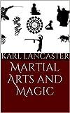 Martial Arts and Magic