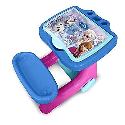 Disney Frozen - Actividad de escritorio y accesorios (D'Arpèje CFRO001) por D'Arpèje
