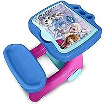 Frozen - Actividad de escritorio y accesorios (D'Arpèje CFRO001)