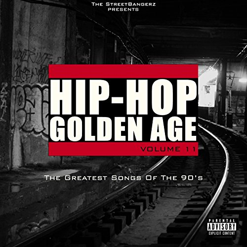 Hip-Hop Golden Age, Vol. 11 (T...
