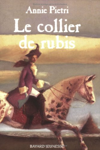 Le Collier de rubis