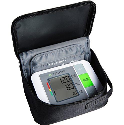 KG Upper Arm Blood Pressure Monitor