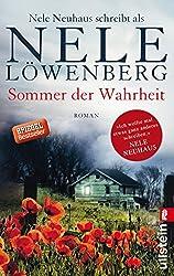 Sommer der Wahrheit: Nele Neuhaus schreibt als Nele Löwenberg (Sheridan-Grant-Serie 1)