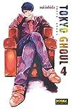 Tokyo ghoul 4 (Shonen - Tokyo Ghoul)