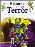 Historias de Terror (Joyas y Tesoros)