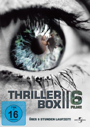 Thriller Box II [2 DVDs]