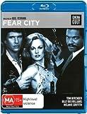 Fear City [Blu-ray]
