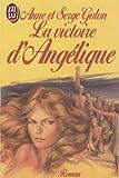 Angélique, Tome 11 - La Victoire d'Angélique