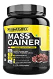 Nutracology Mass Gainer, 1kg