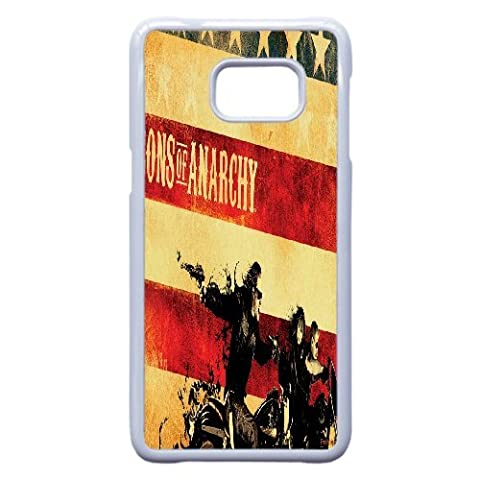 Personalised Custom Samsung Galaxy S7 Phone Case Sons Anarchy