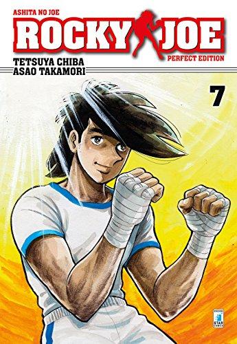 Rocky Joe. Perfect edition por Tetsuya Chiba
