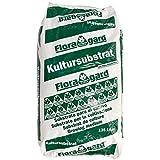 Floragard TKS 1 135 L • fein strukturiertes Kultursubstrat •