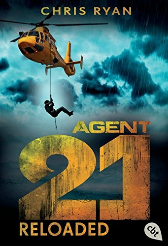 Agent 21 – Reloaded (Die Agent 21-Reihe, Band 2) (Band 21)