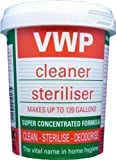 VWP Cleaner Steriliser 400g Tub