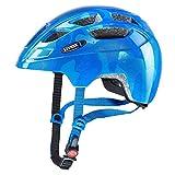 Uvex Bike Helmets Bike Helmets, Heart White Pink, 51-55