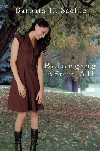 Belonging After All