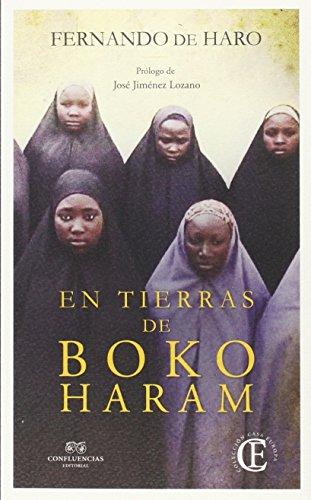 En tierras de Boko Haram (Casa Europa)