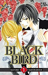 Black Bird Edition simple Tome 1