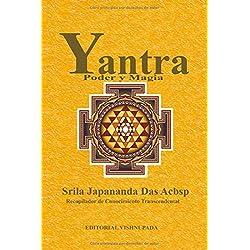 Yantra: Poder y Magia