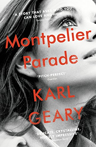 Montpelier Parade (English Edition)