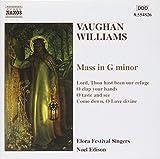 Musique chorale sacrée - Messe en sol mineur