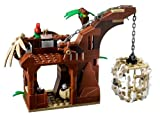 LEGO Pirates of the Caribbean 4182 - Flucht v...Vergleich