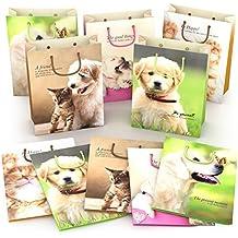 Bolsas de Regalo: Durable, Divertidas y Adorables para expresar su amor y aprecio por alguien especial en cualquier
