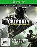Call of Duty: Infinite Warfare - Legacy Edition - [Xbox One]