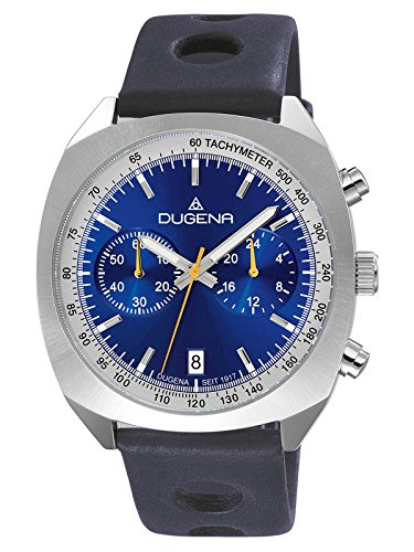 Dugena Unisex Adult Analogue Automatic Watch with None Strap 4460880