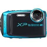 Fujifilm FinePix XP120 Outdoor-Kamera 16,4 Megapixel eisblau