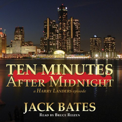 Ten Minutes after Midnight  Audiolibri