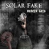 Solar Fake Dance y electrónica