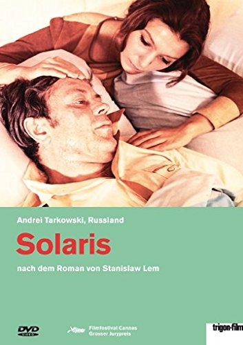 Bild von Solaris (OmU) - Restaurierte Fassung