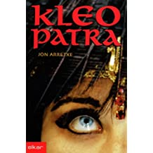 Kleopatra (Literatura)