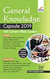 The thoroughly revised and update 3rd edition of the book 'General Knowledge 2019 Capsule' has been upgraded with 3 new Chapters - Indian Railways, Banking in India and Agriculture. The book will update your knowledge about India, World, the who's wh...