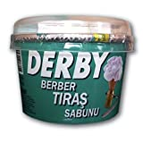 Derby Shaving Soap in Bowl - Best Reviews Guide